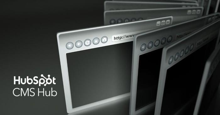 Guía para migrar tu sitio web al CMS Hub de HubSpot