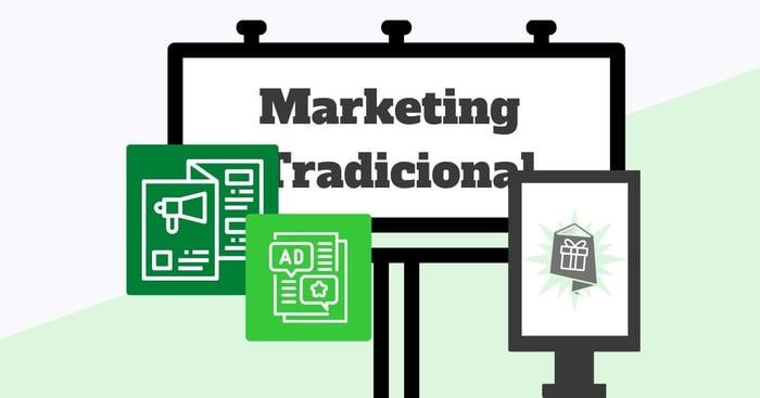 Marketing Tradicional