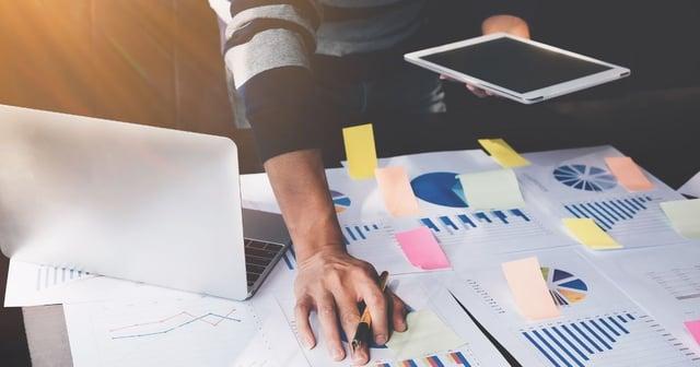 Plan de marketing para el 2021: qué es y cómo crearlo paso a paso