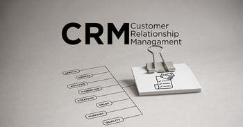 ¿Qué es un CRM y para qué sirve?