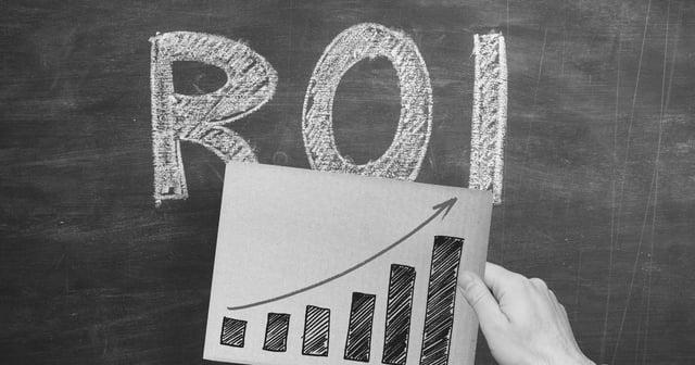 ROI: qué es, fórmula y casos
