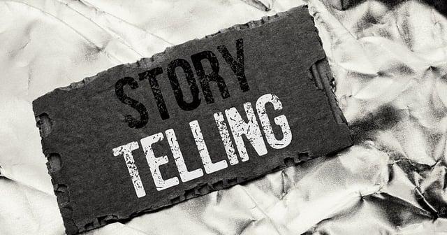 Storytelling: Qué es y cómo aplicarlo en tu empresa