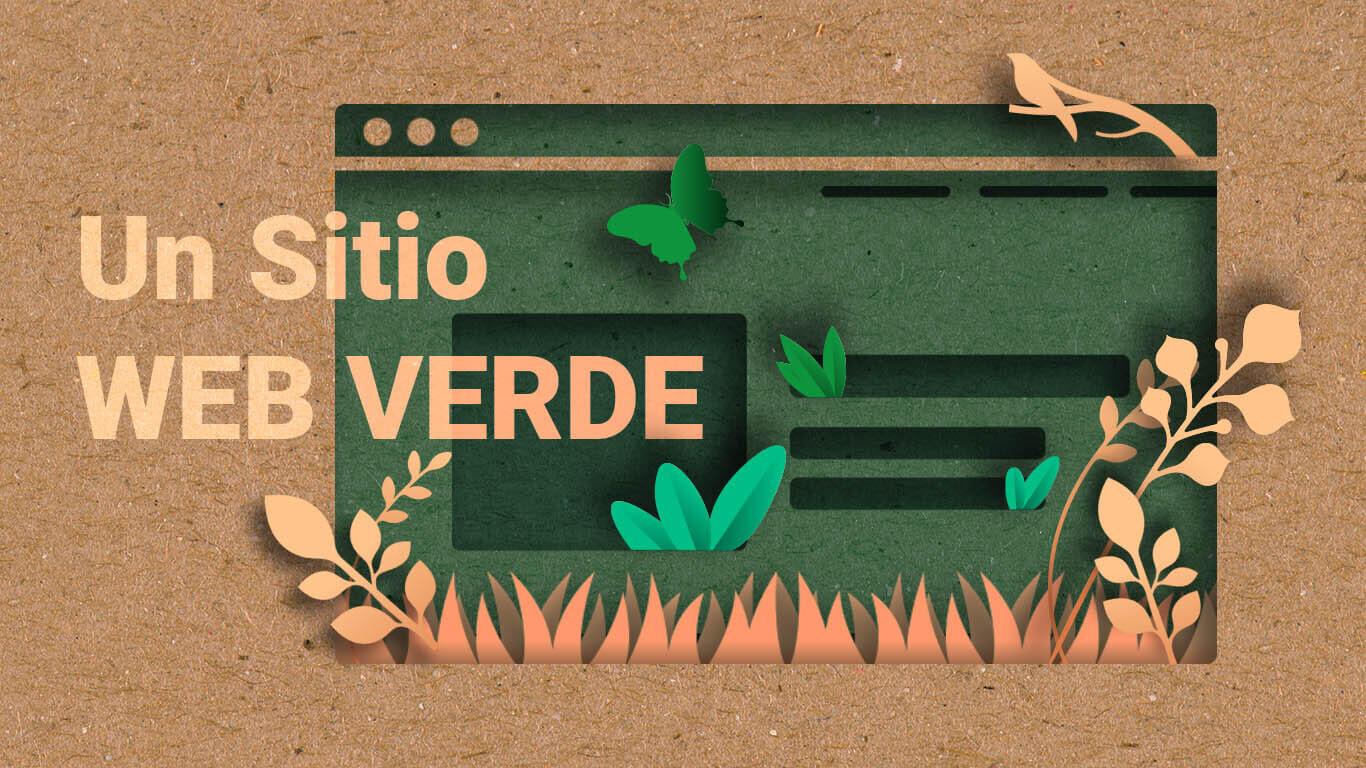 website-verde