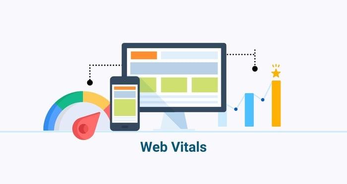 Web Vitals y su importancia en el 2021