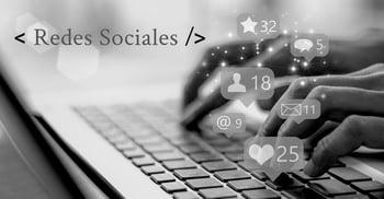 Estrategias de crecimiento con redes sociales