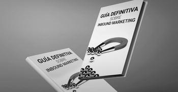 Guía definitiva sobre Inbound Marketing