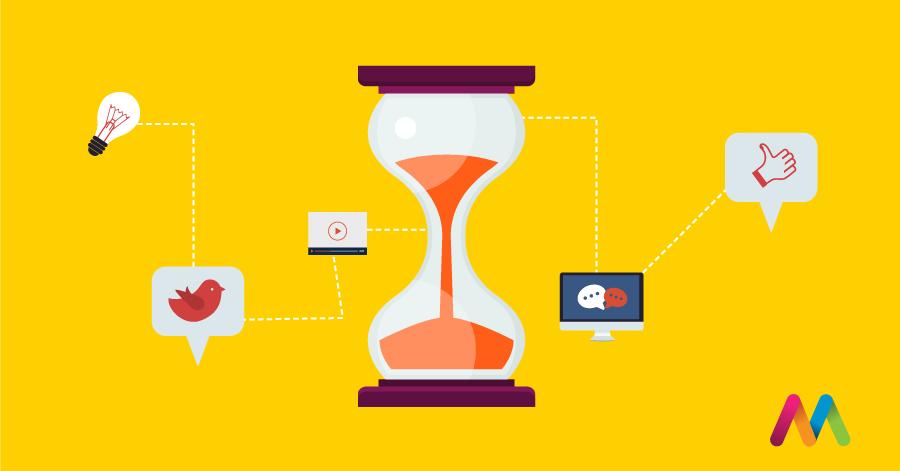 5 tips para saber en qué horarios publicar  y generar prospectos