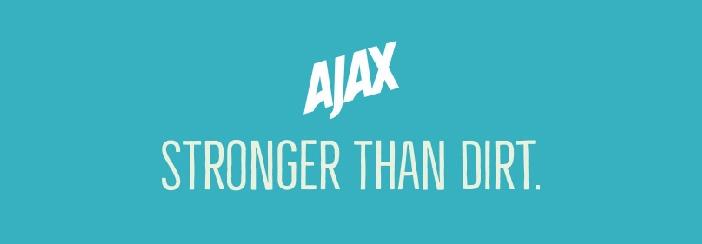 AjaxSlogan