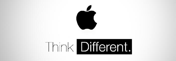 AppleSlogan