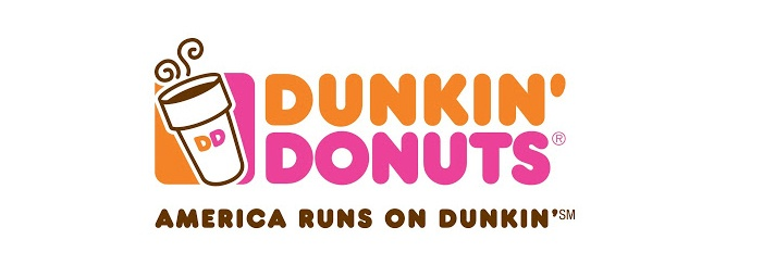 DunkinSlogan