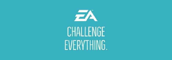 Electronic ArtsSlogan