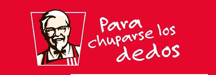 KFCSlogan