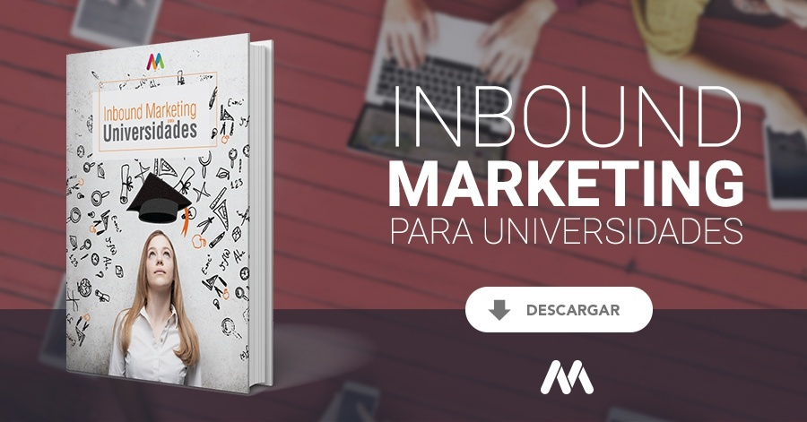 Inbound Marketing para universidades