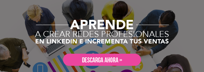 LinkedIn Redes Profesionales
