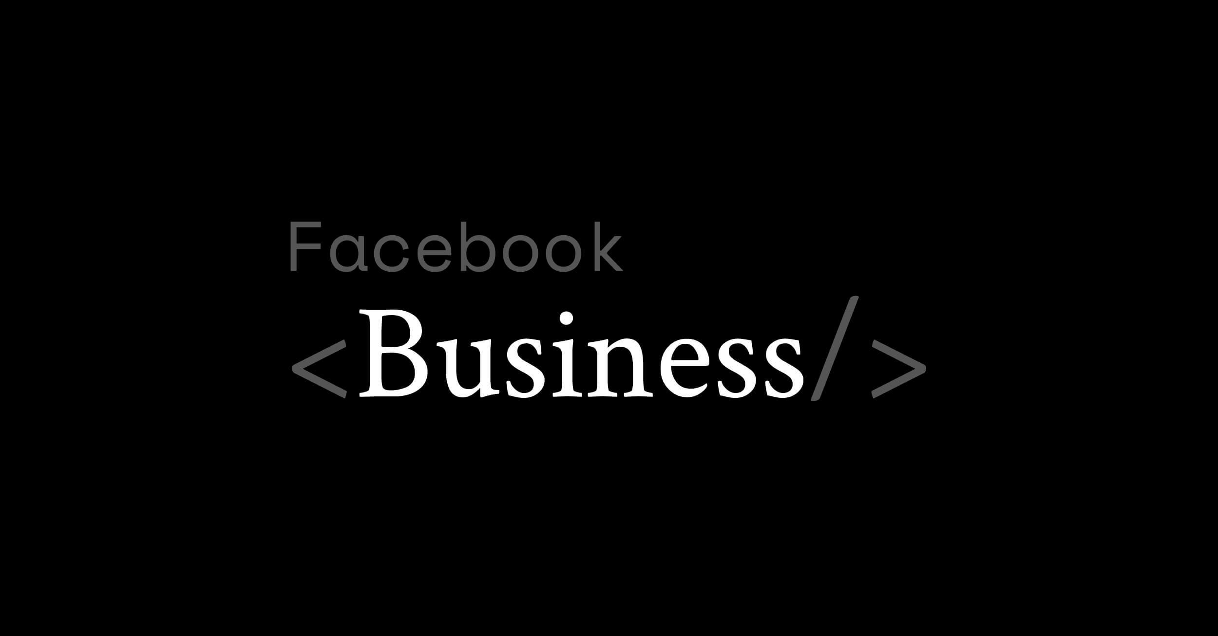 Facebook Business Manager: el paso a paso más completo
