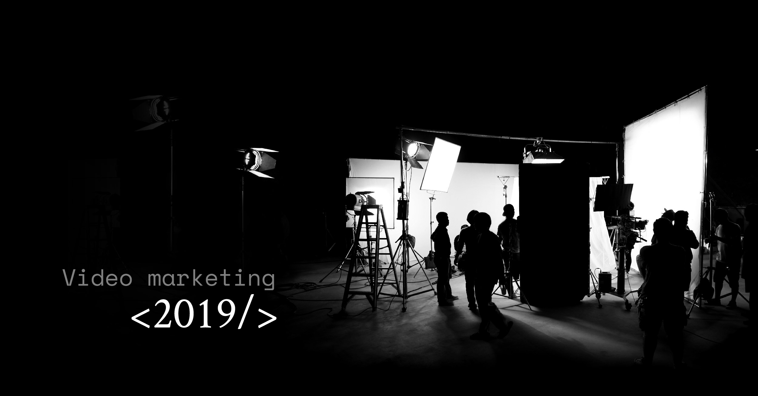 Video marketing 2019: La mejor forma de publicitar tu marca