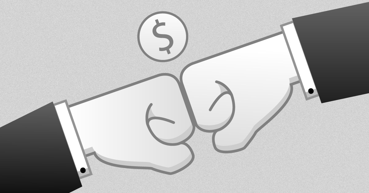 Estrategias de ventas: El 'Buddy System'
