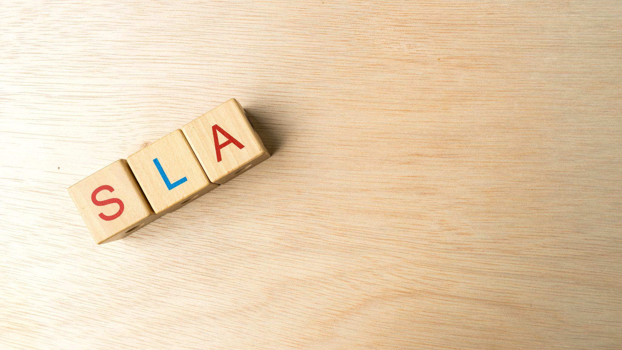 SLA - Acuerdo de Nivel de Servicio: qué es, cómo hacerlo y su importancia