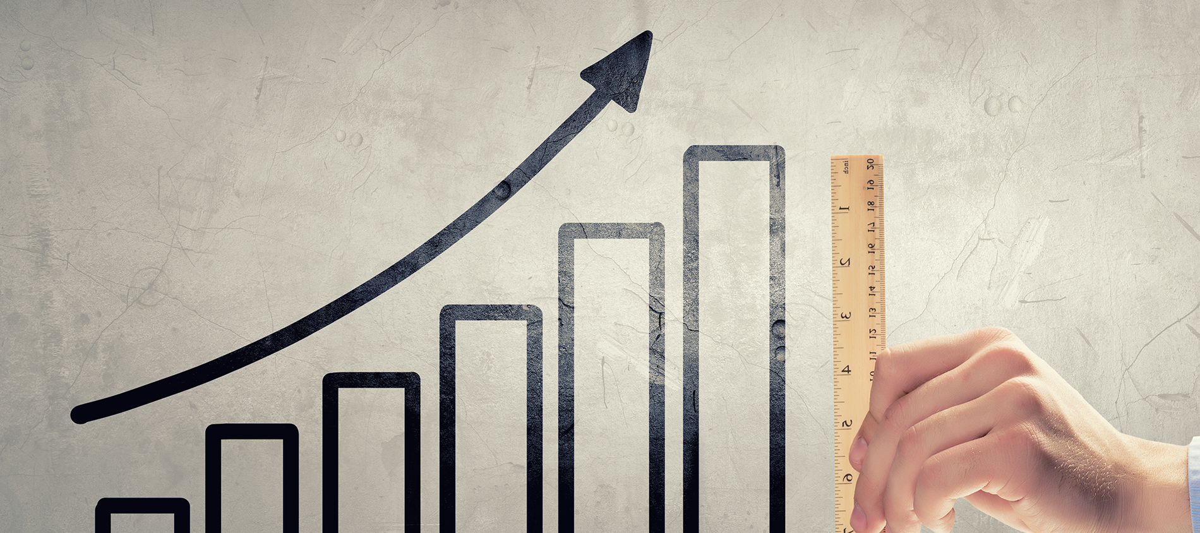 ¿Incrementar ventas? 4 pasos para lograrlo