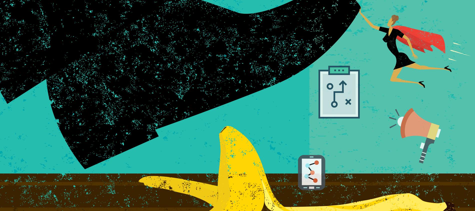 4 errores que todo marketer debe evitar en una estrategia de inbound marketing