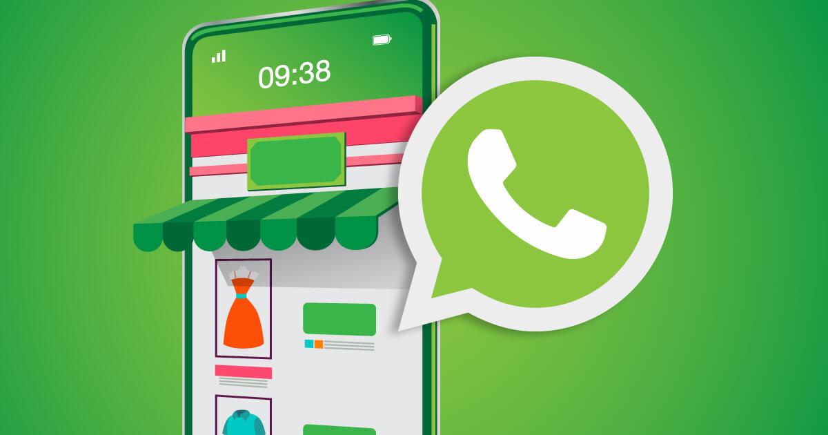 En Whatsapp Business ahora puedes mostrar catálogos