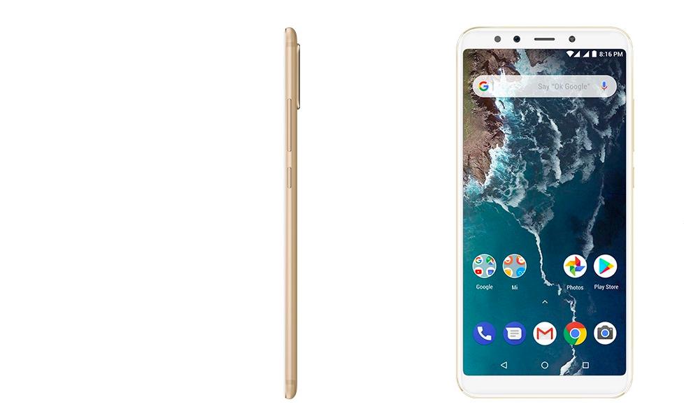 Xiaomi Mi A2, ¿el mejor smartphone para nuevos influencers?