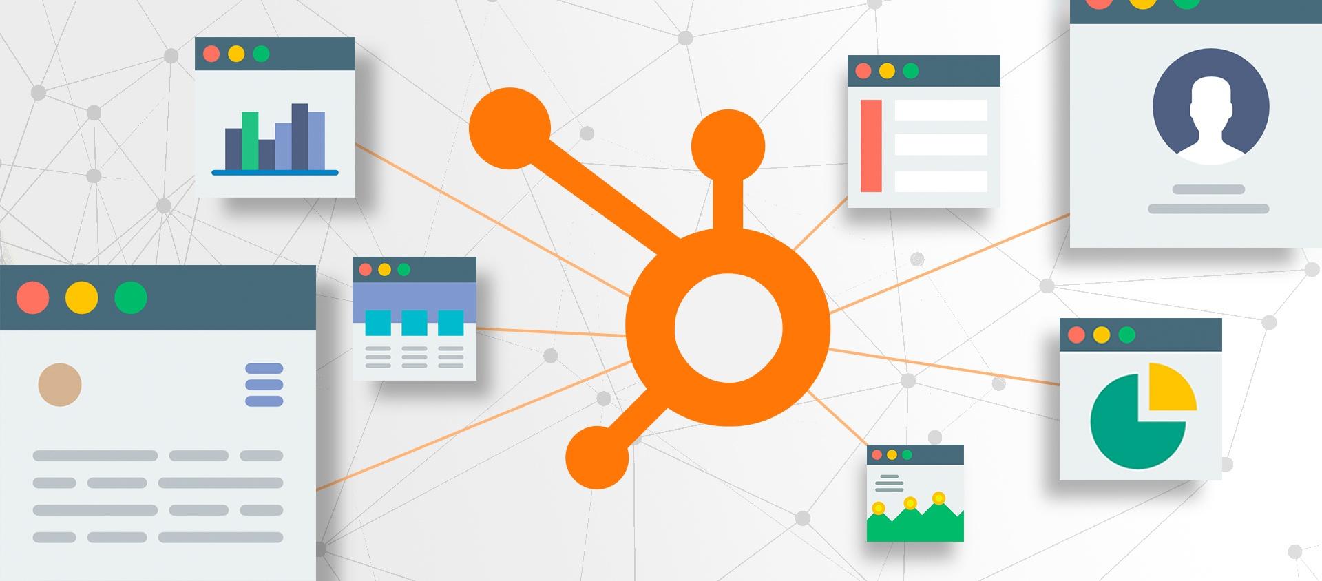 10 mejores CRMs que son compatibles con HubSpot
