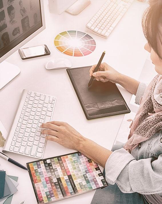La metodología del diseño gráfico