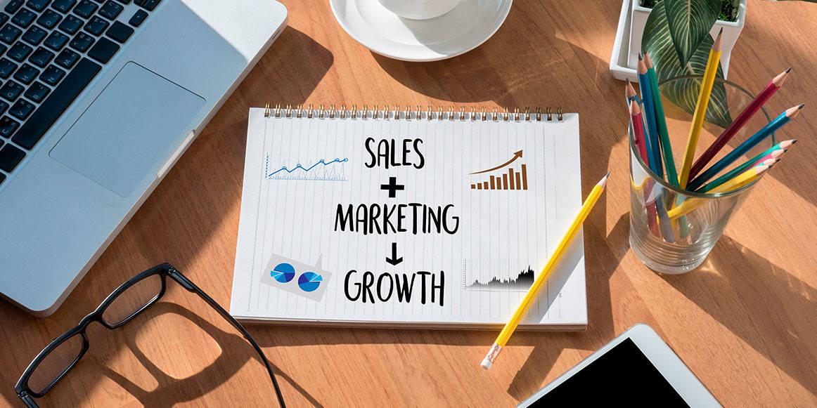 GDD aprendizaje que informa a Marketing y Ventas