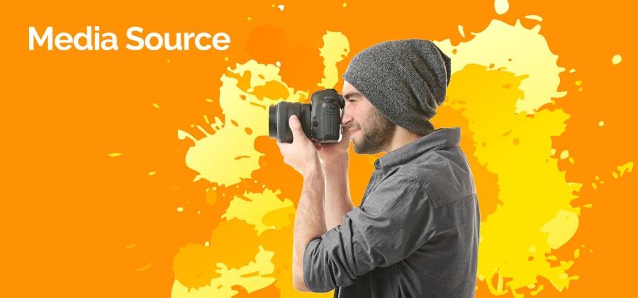 Imágenes gratis: lista de 20 sitios de fotos e imágenes libres de derechos