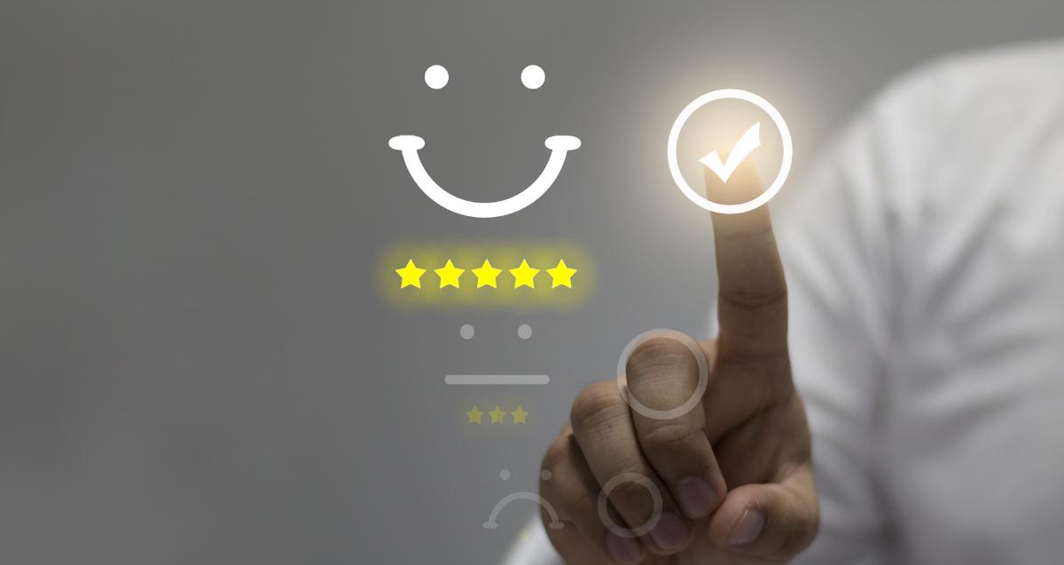 7 estadísticas de servicio al cliente para mirar detalladamente en 2021