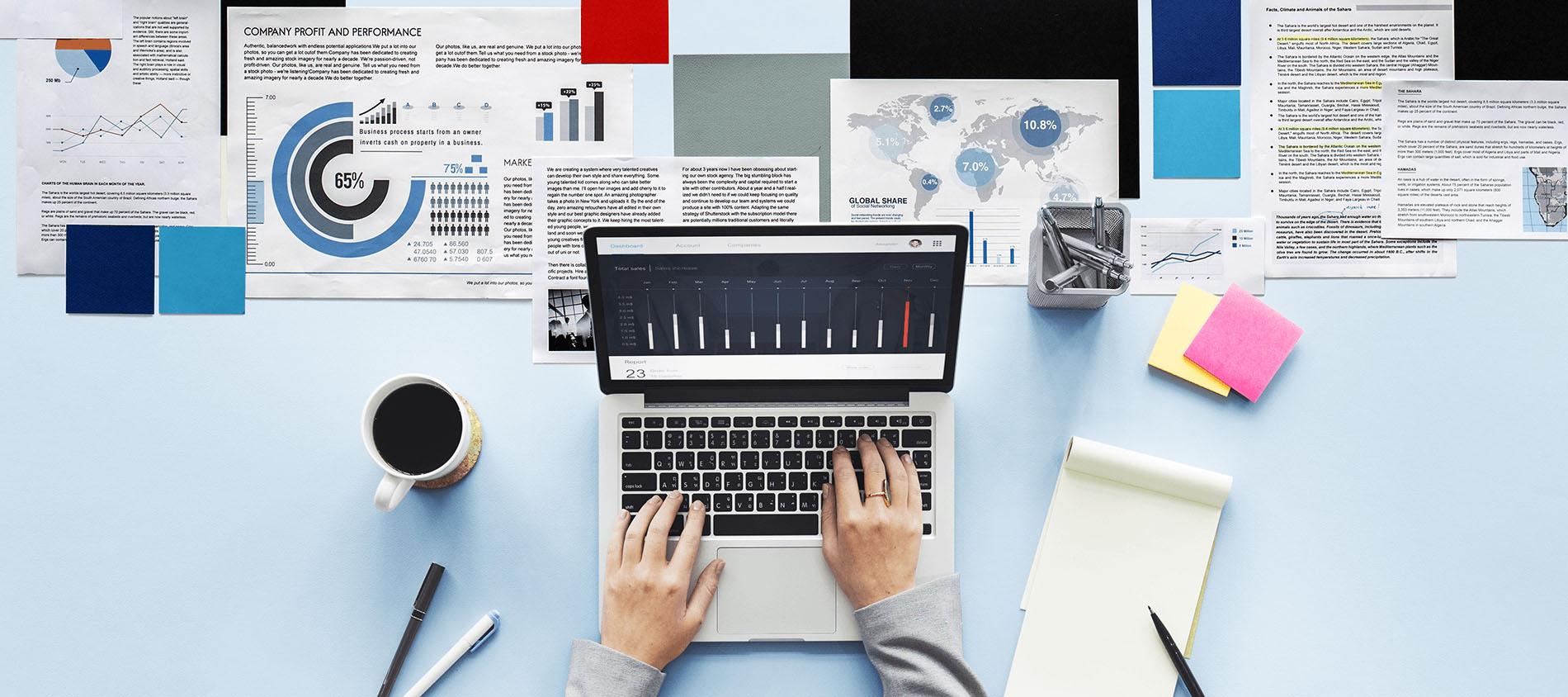 Software para ventas y marketing: 5 Cosas que debes saber