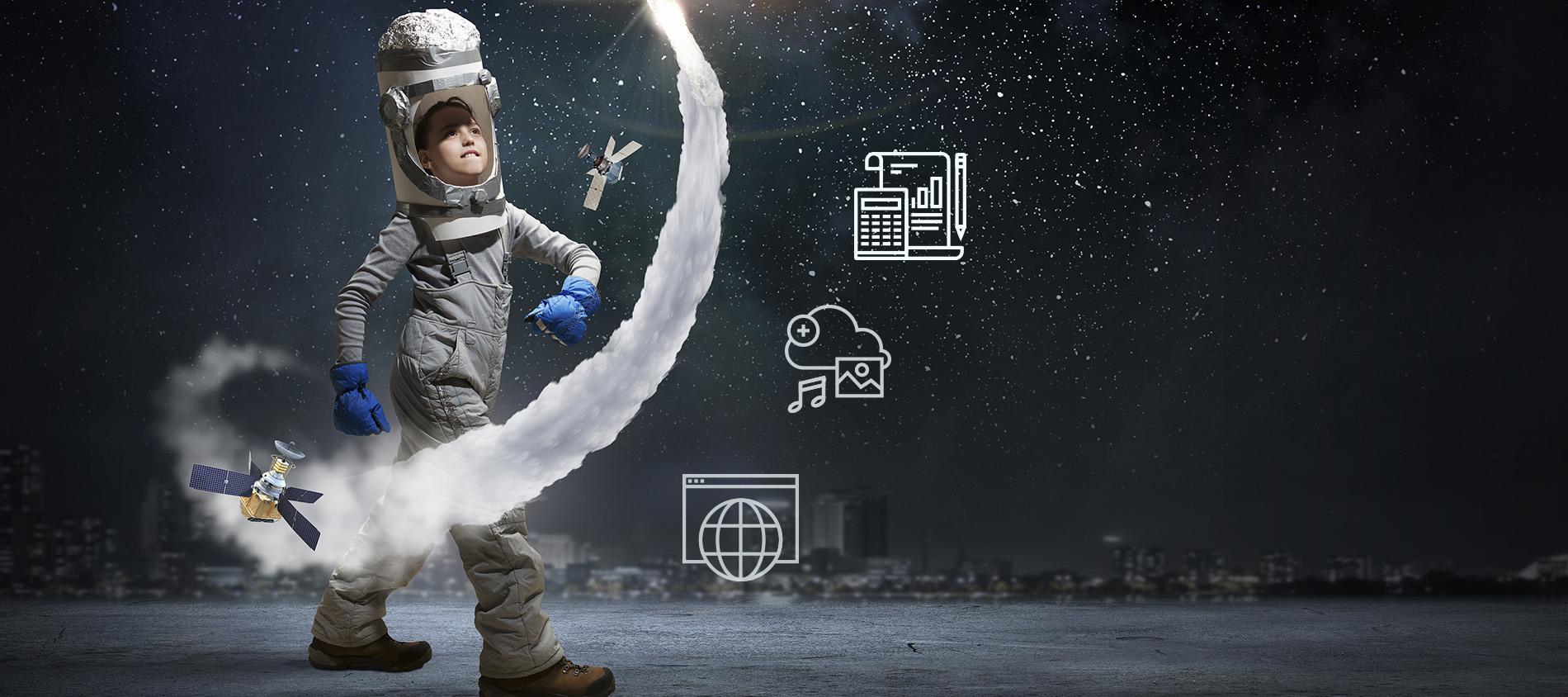 6 Ideas Creativas para mejorar el sitio web de tu empresa