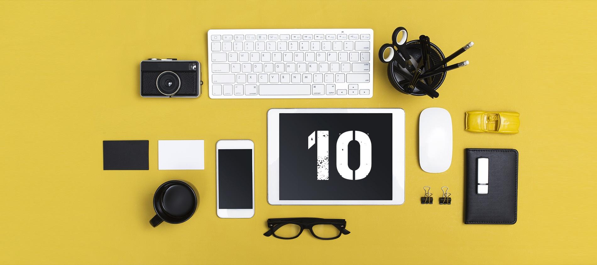 7 cosas que las agencias de diseño hacen por tu empresa