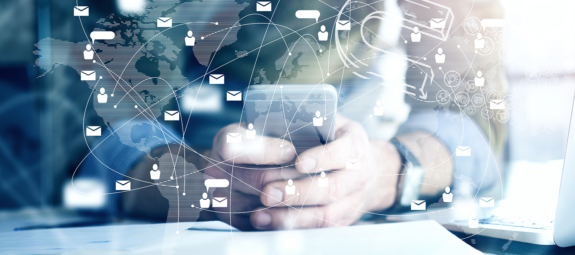 Crece tu negocio. ¿Cómo usar el marketing digital?