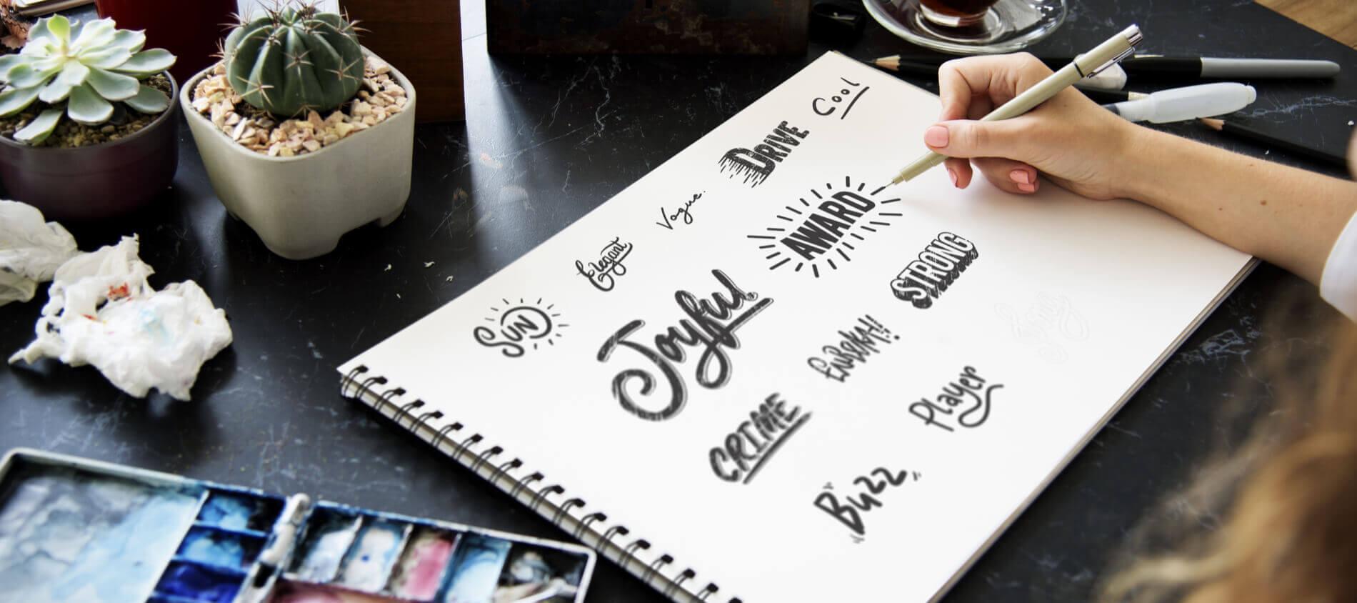 Fuentes gratis: Descarga tipografías en estos 15 sitios con las mejores fuentes gratuitas