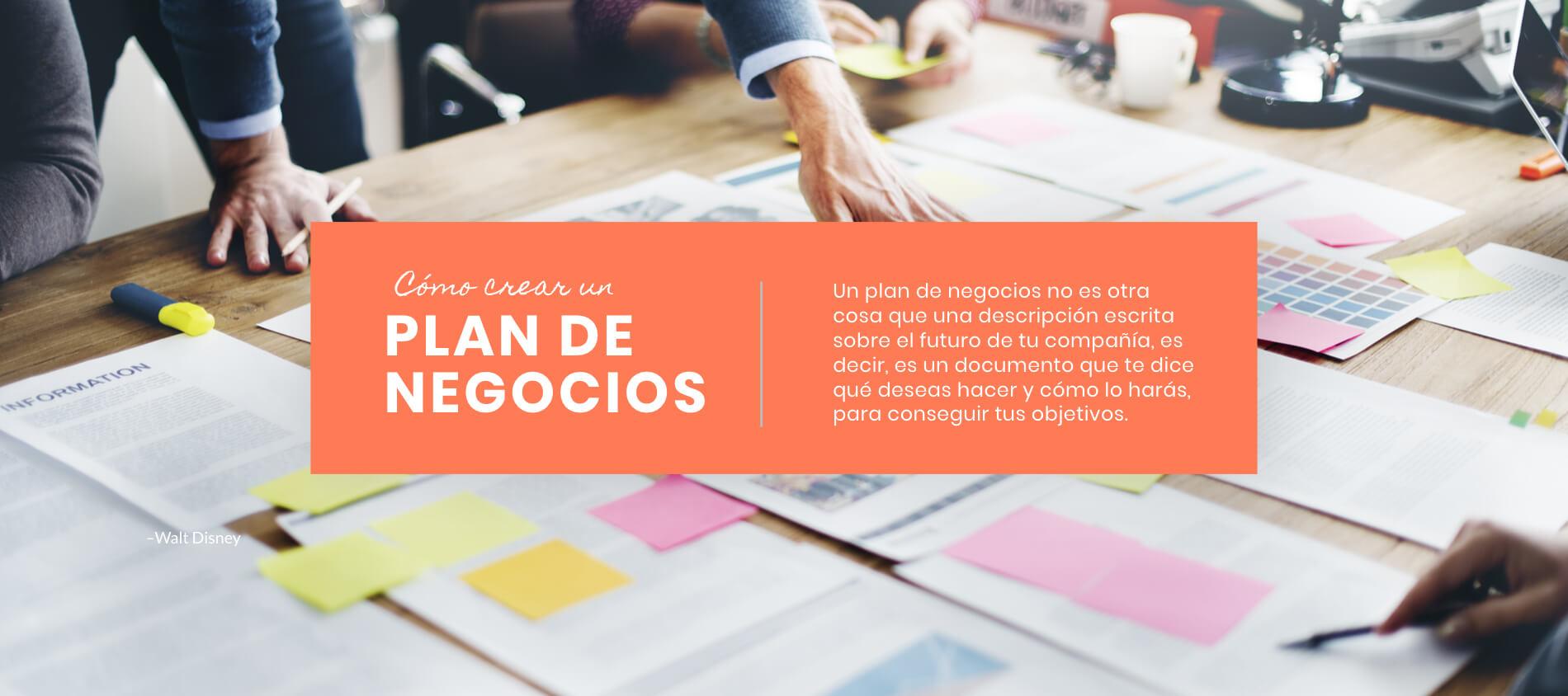 Plan de negocios cómo crear uno: La Guía definitiva