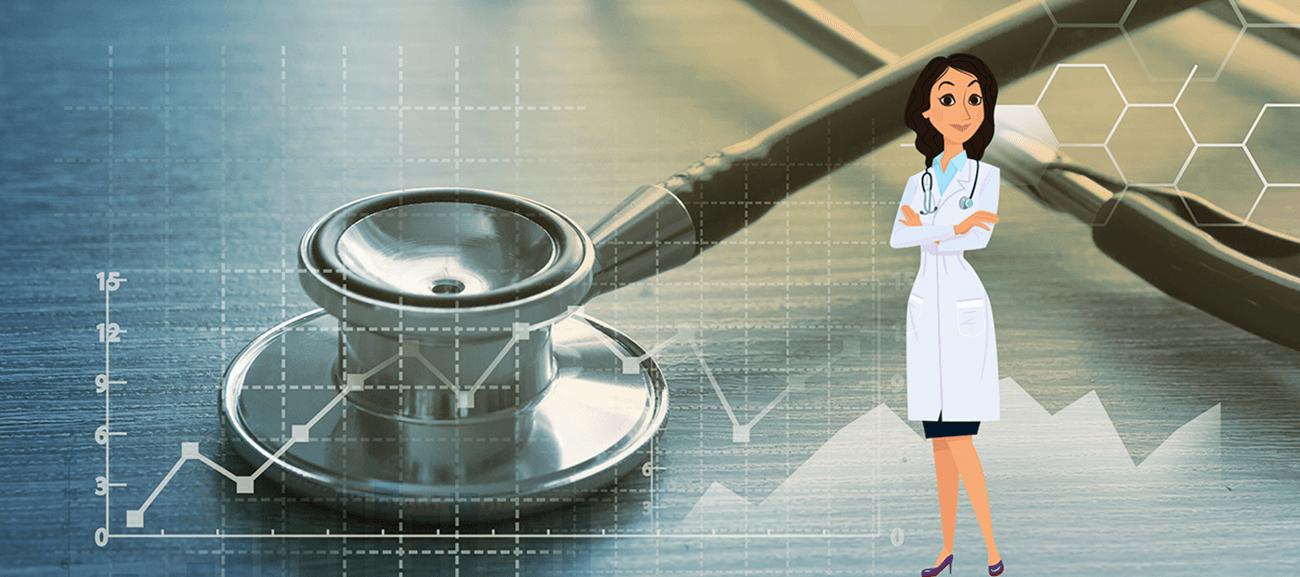 10 beneficios del marketing médico para Hospitales
