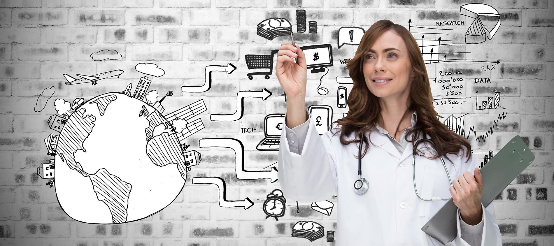 3 claves de inbound marketing para profesionales de la medicina