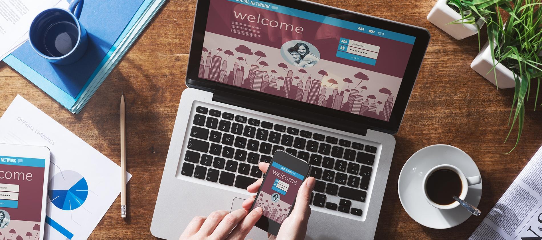 4 Beneficios del Marketing de Atracción en tu sitio web