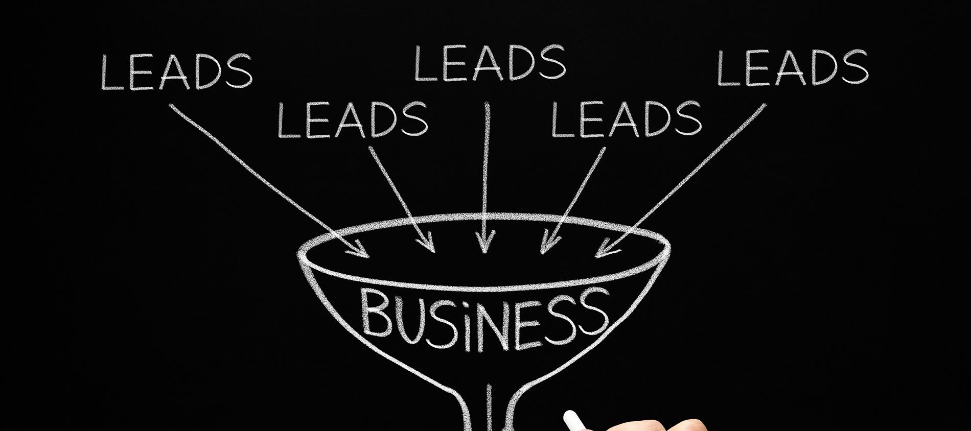 4 Estrategias alineadas para generar leads con Inbound Marketing