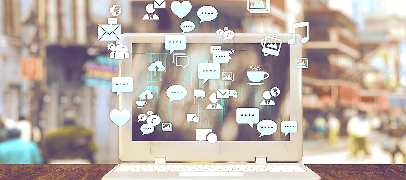 5 Herramientas gratis de diseño para redes sociales