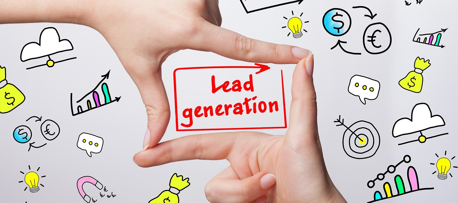 5 Pasos para generar leads calificados optimizando el diseño de tu web