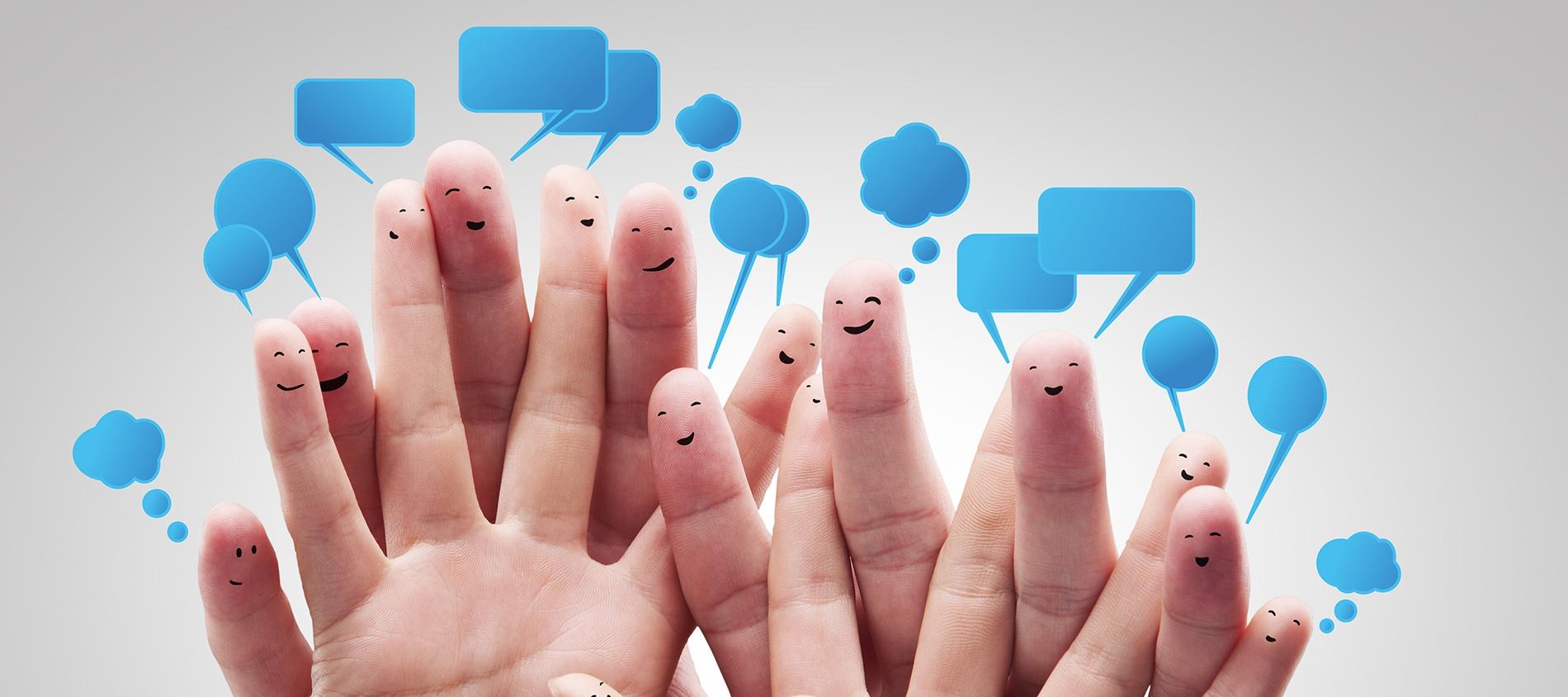 5 prácticas de publicidad en redes sociales