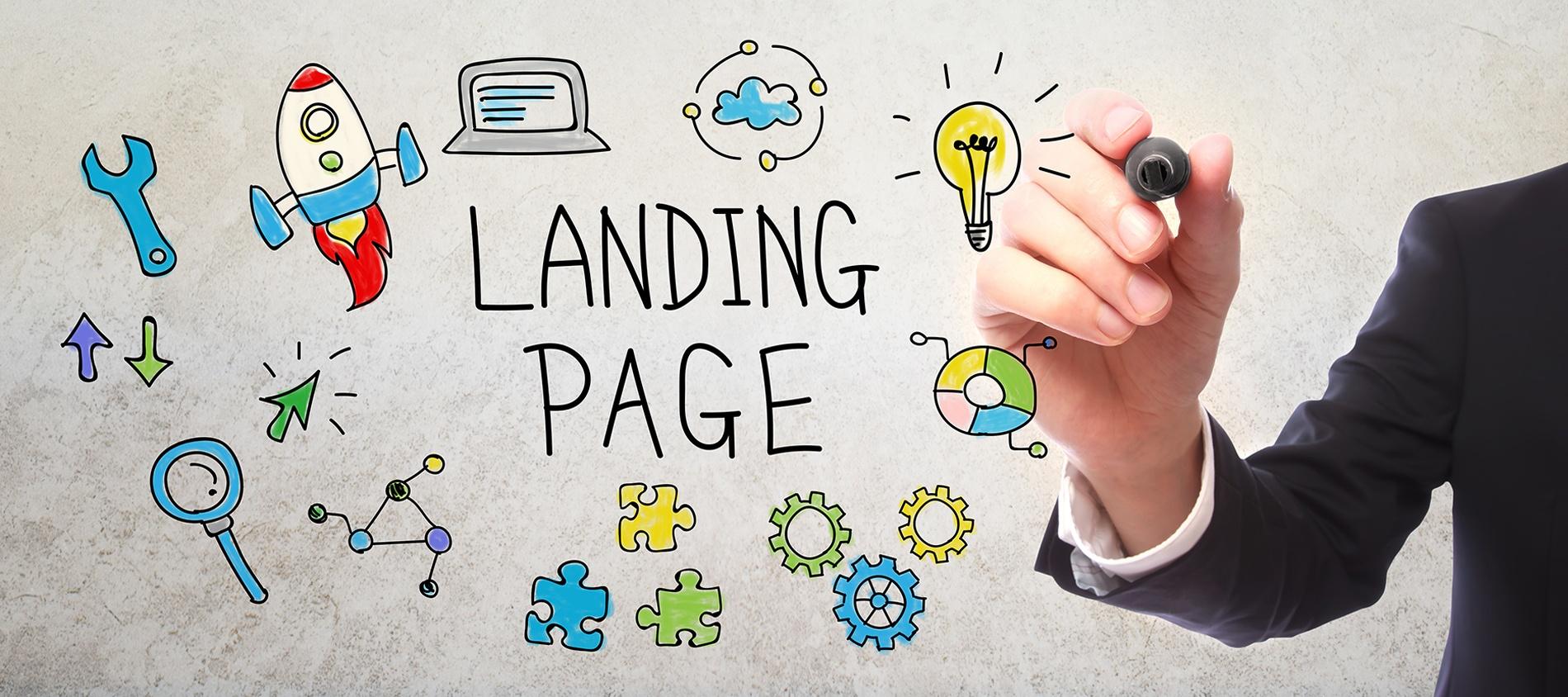 6 razones para no llenar el formulario de una landing page