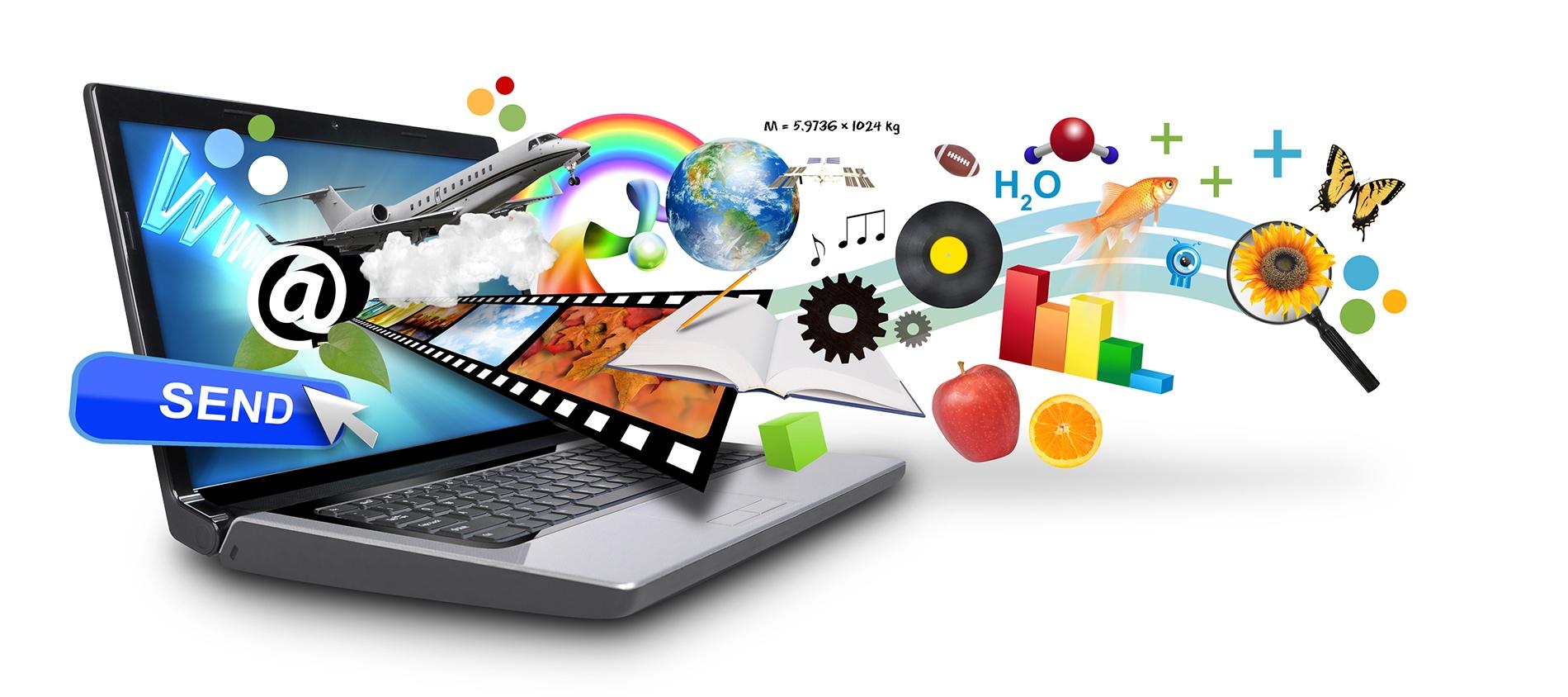7 puntos clave en el diseño gráfico de tu web