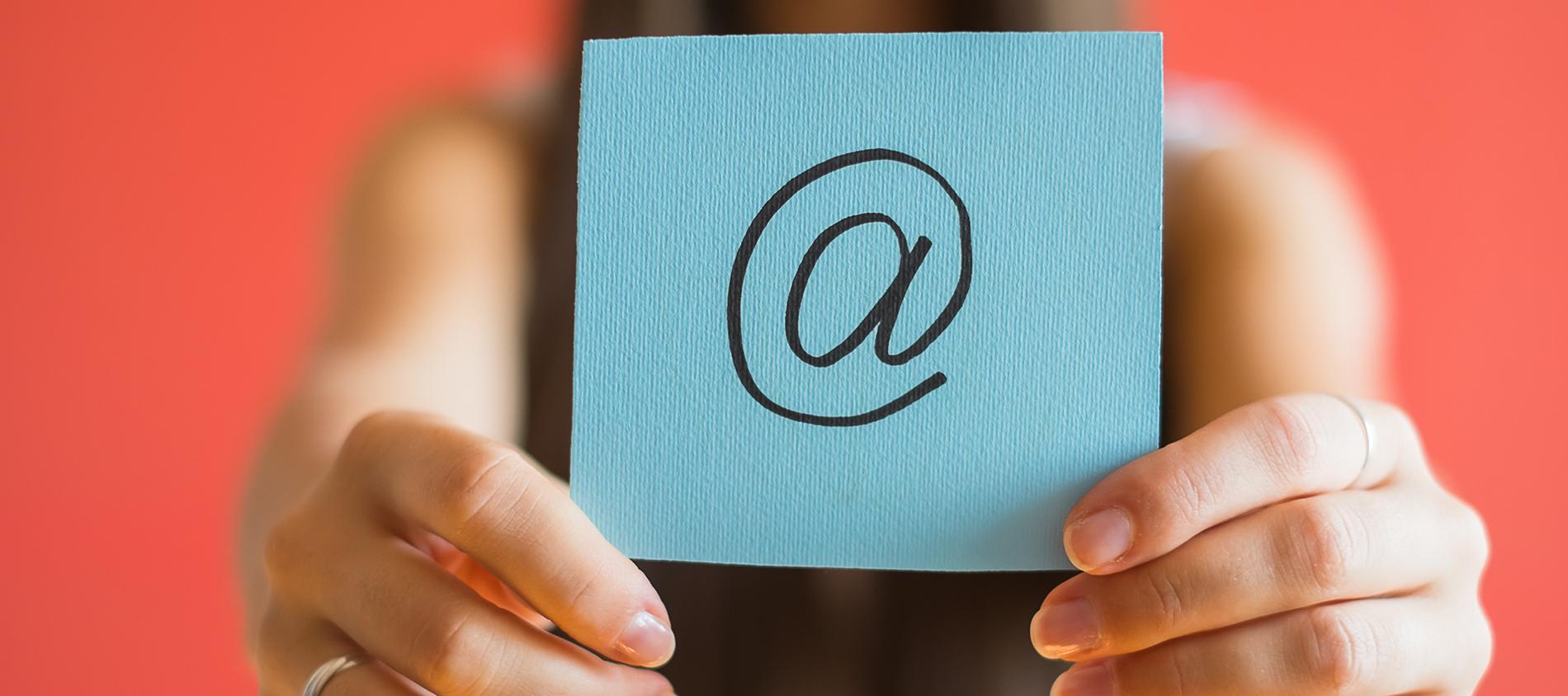 ¿Cómo lograr un correo electrónico perfecto?