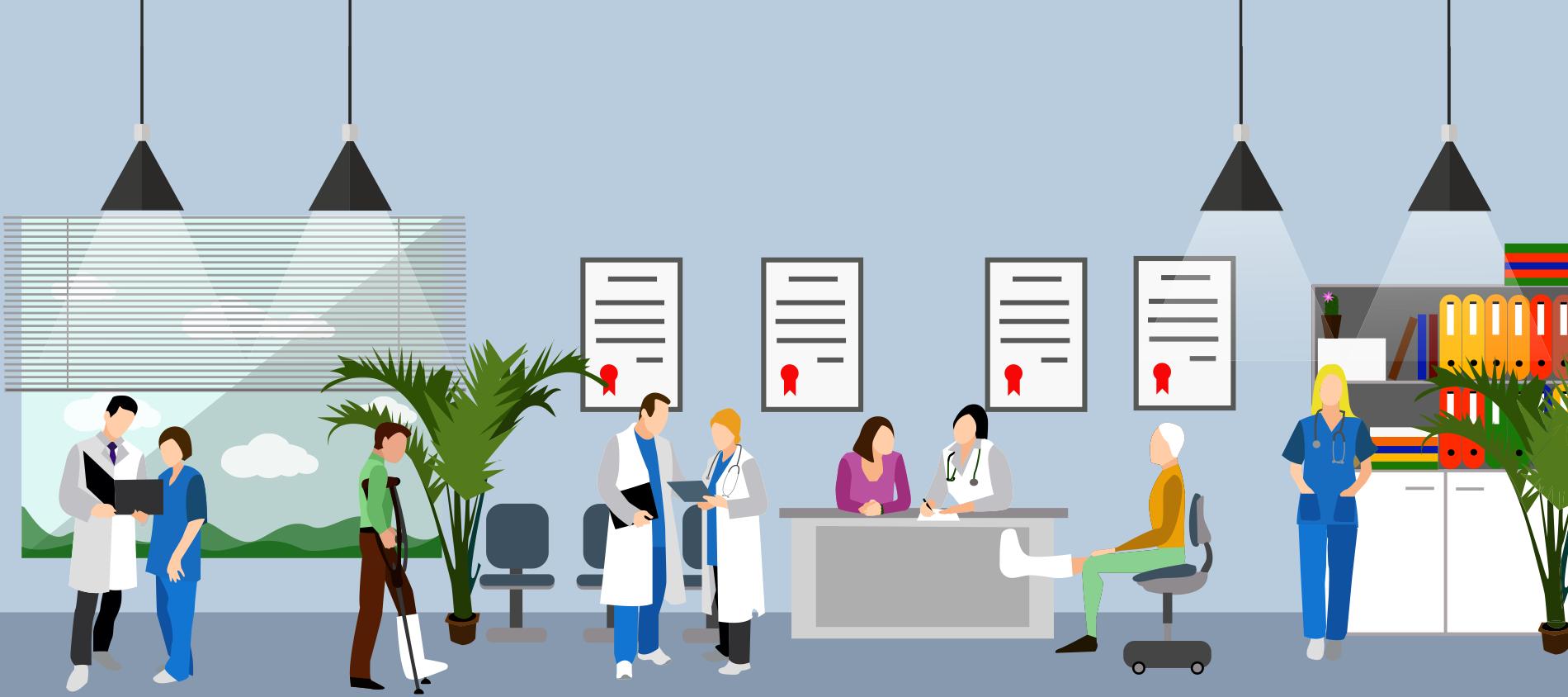 Marketing médico: ¿Cómo atraer consultas especializadas?