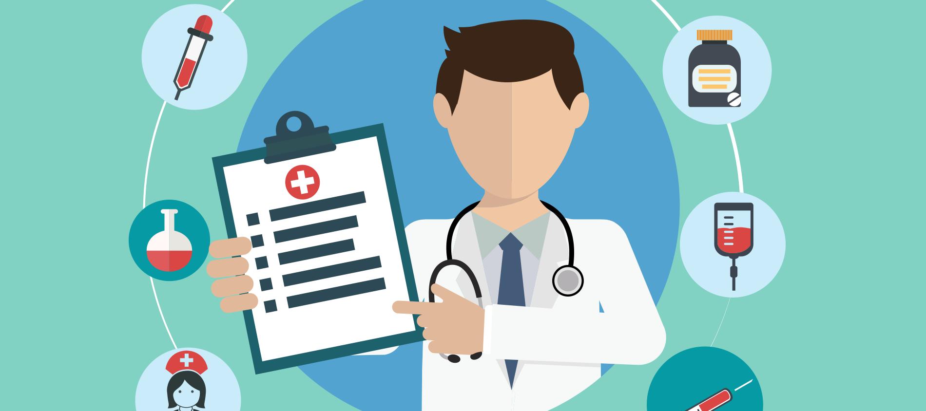 ¿Cómo puedo generar más confianza y seguridad en los pacientes?