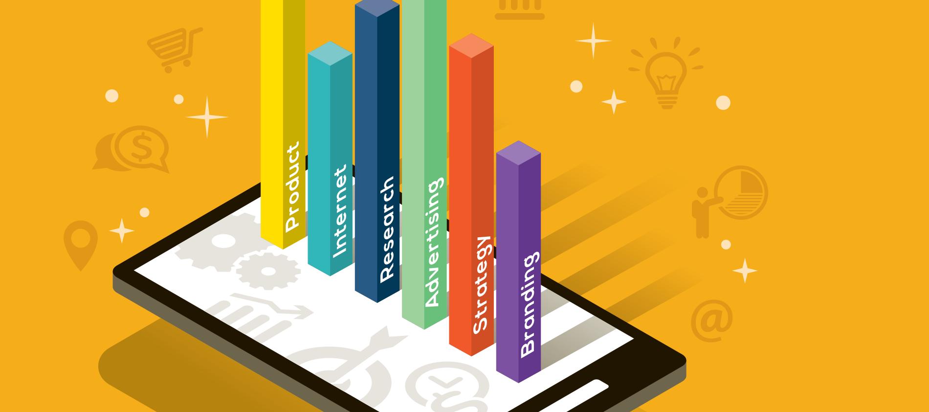 ¿Conoces los beneficios de utilizar las Marketing Digital?